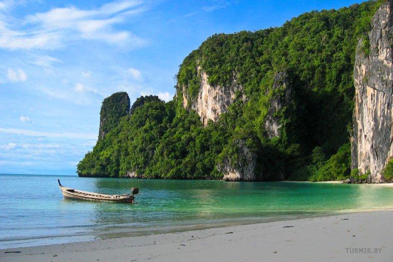 Тонкости оформления визы в Тайланд - Прекрасный Мир