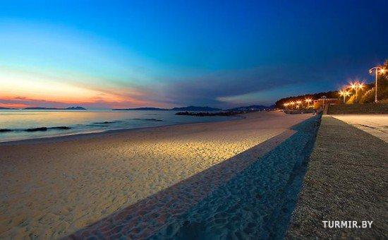 Песчаные пляжи в феодосии 67