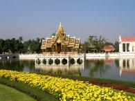 Таиланд Сингапур