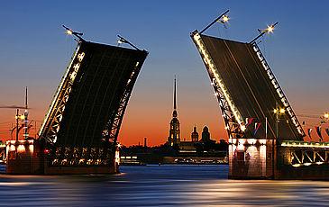 anichkov bridge мини отель